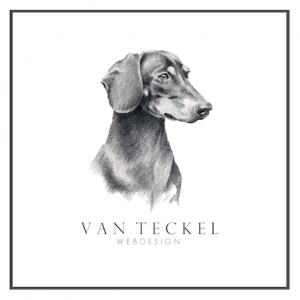 van teckel webdesign